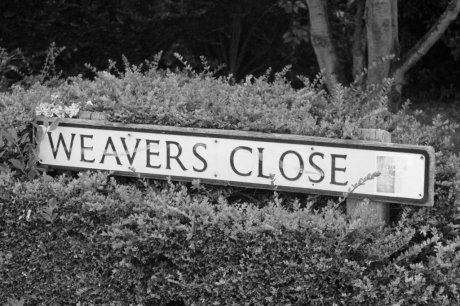 Weavers Close