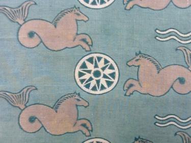 Sea-Horse & Star (1934)